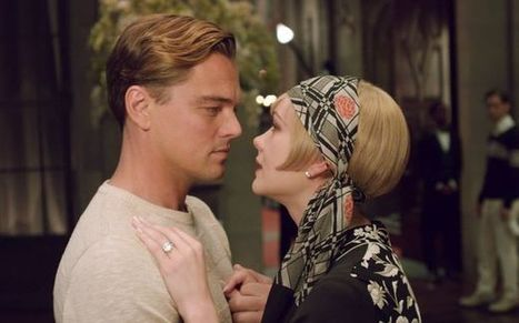 The Tragic Emptiness of 'The Great Gatsby' | The Atlantic Wire | Literature | Scoop.it