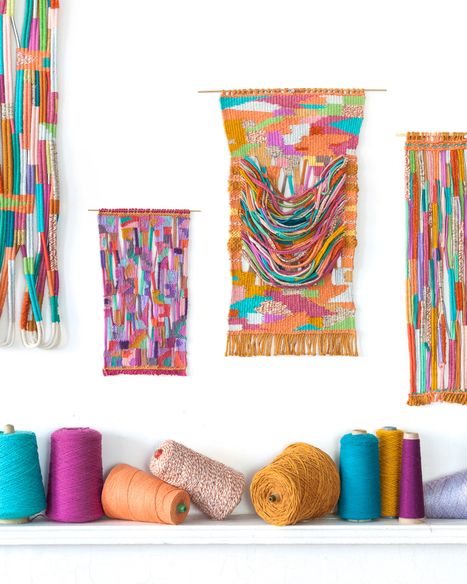 Alicia Scardetta | Art & Craft | Scoop.it