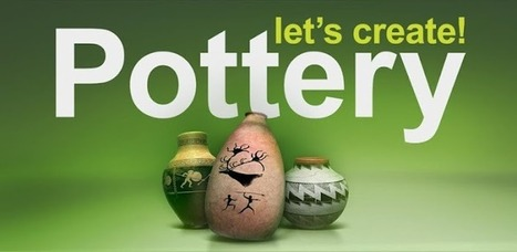 Let's Create! Pottery - Applications Android sur GooglePlay | Android Apps | Scoop.it
