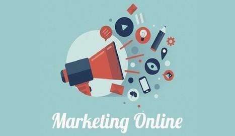Aprende sobre Marketing Online con estos cursos gratis online - Nerdilandia   SEO, SEM, Social Media y Herramientas Google   Scoop.it
