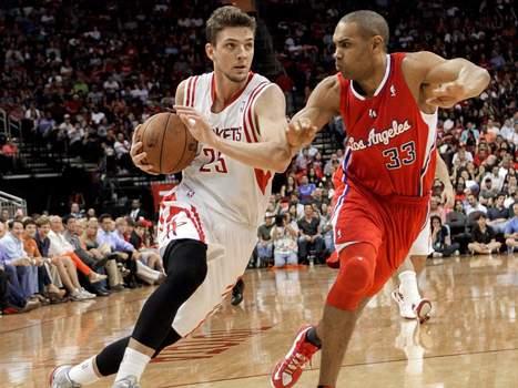 Former Gators abound in NBA playoffs | Miami sports media | Scoop.it