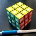 How to solve a Rubik's Cube in one easy step | GUSTOKO ARTIKULUAK | Scoop.it