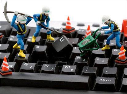 9 lý do tại sao dân IT không sửa máy tính cho người nhà | Đổ mực máy in tại nhà | Scoop.it