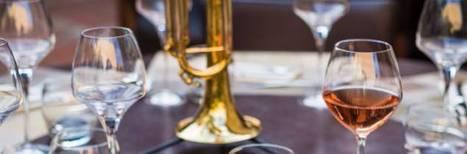 Soirées d'été les pieds dans l'eau entre musique et vin, au domaine Cazes. | Verres de Contact | Scoop.it