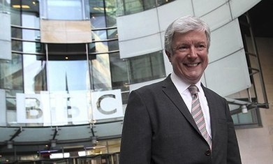 BBC's Tony Hall sets out his vision for the future – key points | Radio 2.0 (En & Fr) | Scoop.it