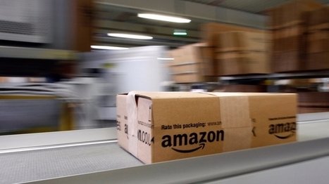 What Prime Day Means for Amazon and Other Ecommerce Brands | Content Marketing | Scoop.it