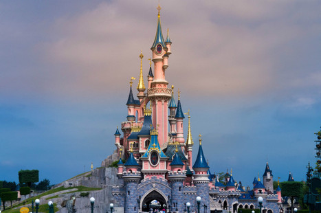 Chessy Disneyland Paris à la peine   Val d'Europe   Scoop.it