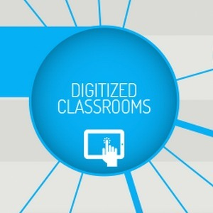 40 Future Uses for Educational Technology [Infographic] | new classrooms | Scoop.it