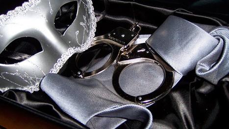 ¿50 sombras de Grey ha influenciado en el sexo en pareja? | Sexualidad | Scoop.it