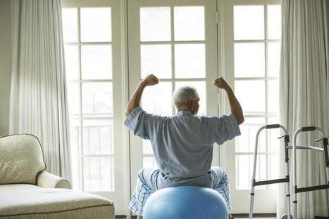 Exercising for Your Heart – in the New Year and Beyond | Fitness | Scoop.it