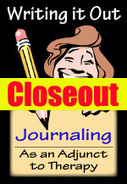 Writing it Out: Journaling as an Adjunct to Therapy | Social Work CEU | Scoop.it