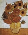 Sunflowers by Vincent van Gogh | Sunflowers | Scoop.it