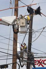 Utility linemen face long hours, danger | PennLive.com | Utility News | Scoop.it