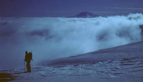 Las erupciones volcánicas de años recientes han suavizado el ... | cambio climatico | Scoop.it