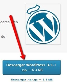 Cómo crear un blog profesional con Wordpress desde cero (I) | Actualitat de Sara | Scoop.it