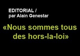 L'édito d'Alain Genestar | Polka Magazine | Emi Image | Scoop.it
