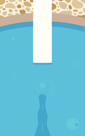 Les astuces pour faire durer l'eau de sa piscine | Tout pour la piscine | Scoop.it