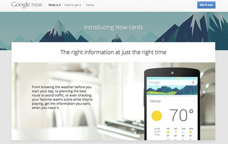 6 Web Design Trends You Must Know for 2015 & 2016   WebsiteDesign   Scoop.it