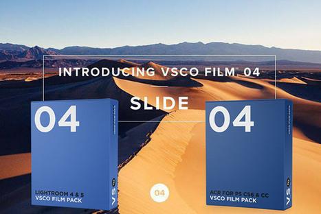 VSCO Launches Film 04 to Help Photogs Emulate the Look of Slide Film - PetaPixel | Lightroom Presets | Scoop.it