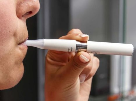 L'étude santé du jour : la cigarette électronique affecte plus de gènes que la cigarette traditionnelle | All about Ecigs - Tous les articles sur la e-cig | Scoop.it