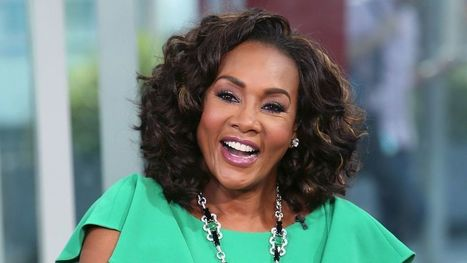 Vivica A. Fox is the first black woman to play the U.S. President in a movie | LibertyE Global Renaissance | Scoop.it