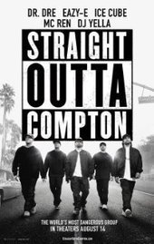 Straight Outta Compton (2015) - Movie - Rewatchmovies.com | Watch Movies Online HD | Scoop.it