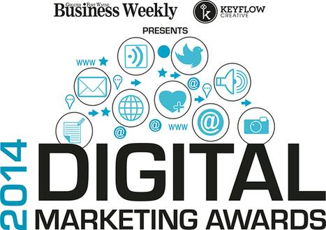 2014 Digital Marketing Awards - FW Business | Marketing | Scoop.it