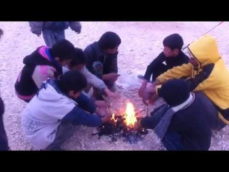 Jan24: #Syria The loss of any young person is devastating. Our hearts go out to the mothers | News from Syria | Scoop.it