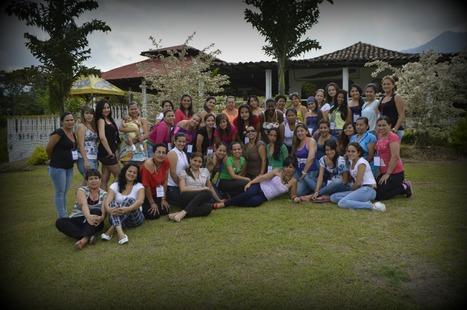 120 Mujeres reciben a Jesús en su Corazón a través de un Encuentro | mciibague | Scoop.it