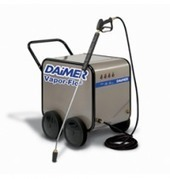 New Pressure Washer is Heated, Powered by Electricity | All your Steam Cleaning Applications Answered | Scoop.it