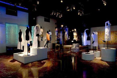 Le musée des Tissus de Lyon sauvé grâce à une association | Textile Horizons | Scoop.it