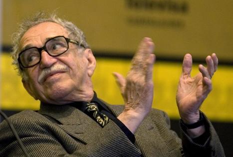Ya puedes descargar decenas de obras de #GabrielGarcíaMárquez #ebooks  #gratuitos | Pedalogica: educación y TIC | Scoop.it