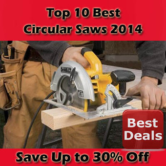 Best Circular Saws 2014 | BestList | Scoop.it