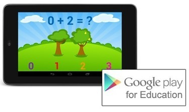Google Play for Education | Kids Tablet | Tablets for Kids | Scoop.it