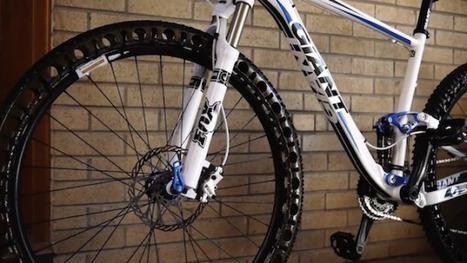 Neumáticos para bicis sin aire | Uso inteligente de las herramientas TIC | Scoop.it