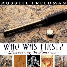 Common Core Nonfiction: Who Was First? Discovering the Americas #sschat #engchat #ccss #ccchat | Take Note of Literacy | Scoop.it