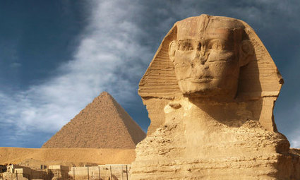 Ancient Egypt Government - Guardian Liberty Voice | Ancient world crimes | Scoop.it