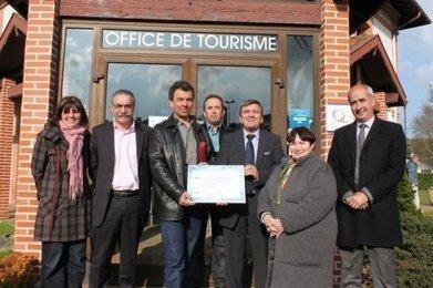 L'office de tourisme prend du galon - Moliets-et-Maà | Actu Réseau MOPA | Scoop.it