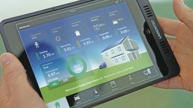 La maison intelligente pour tous, c'est pour demain | M2M Solution dans les médias | Scoop.it