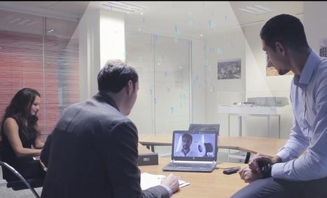 Lucibel transforme le Li-Fi en réalité industrielle | TIC & Marketing | Scoop.it