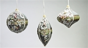 Katherine's Collection 2015 - Christmas Fairy Baubles   Buy Christmas Decorations   Christmas Table Displays   Scoop.it