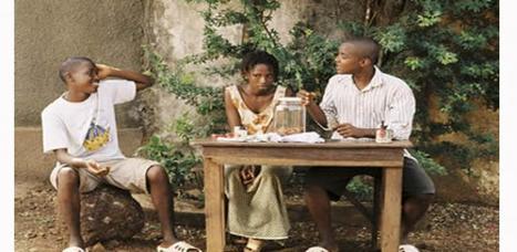 Un matin bonne heure (2005) - Fiction de Gahité Fofana | Immigration Film Team | Scoop.it