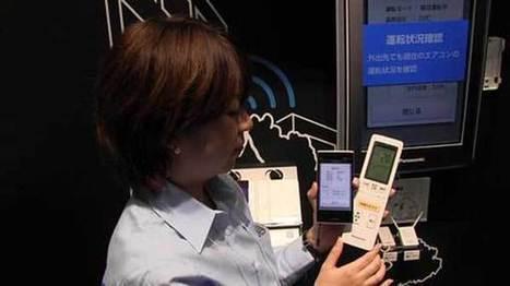 Tendencias: Conexión inalámbrica entre varias redes sin interferencia - PC World México | Wi fi en Mexico | Scoop.it
