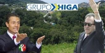 Cómo un simple vendedor se convirtió en multimillonario gracias al gobierno de Peña Nieto | La R-Evolución de ARMAK | Scoop.it