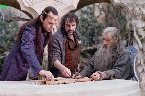 BREAKING: Peter Jackson On The Hobbit: An Unexpected ... | 'The Hobbit' Film | Scoop.it