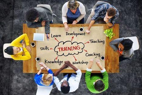 Les entreprises d'entrainement : ce n'est pas de la fiction | Formation professionnelle, eLearning, Serious games.. | Scoop.it