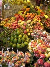 The Boqueria Market on Las Ramblas: Shop Like a Professional Chef in Barcelona | Barcelona - the perfect place for conventions, incentives and events | Scoop.it