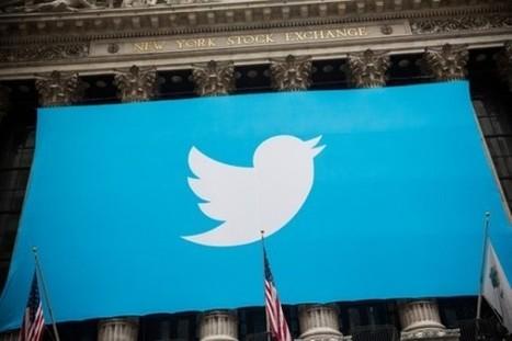 Twitter renforce la sécurité des comptes de ses utilisateurs   Responsabilité des administrateurs systèmes et réseaux   Scoop.it