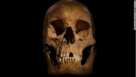 Richard III's spine was twisted, not hunched | here and there | Scoop.it