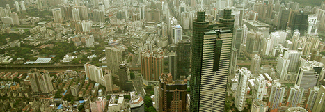 Le top 10 des gratte-ciel les plus hauts du monde | Blog voyage | Les gratte-ciel | Scoop.it